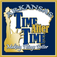 Arkansas Time After Time